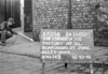 SJ859705B, Ordnance Survey Revision Point photograph in Greater Manchester