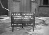 SJ819530A, Ordnance Survey Revision Point photograph in Greater Manchester