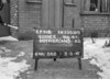 SJ819531B, Ordnance Survey Revision Point photograph in Greater Manchester