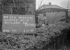 SJ819522B, Ordnance Survey Revision Point photograph in Greater Manchester