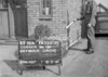 SJ819595A, Ordnance Survey Revision Point photograph in Greater Manchester