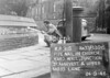 SJ839631B, Ordnance Survey Revision Point photograph in Greater Manchester