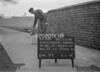 SJ819501B, Ordnance Survey Revision Point photograph in Greater Manchester