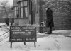 SJ819510A, Ordnance Survey Revision Point photograph in Greater Manchester