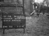 SJ819519B, Ordnance Survey Revision Point photograph in Greater Manchester