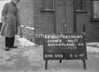 SJ819530C, Ordnance Survey Revision Point photograph in Greater Manchester