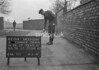 SJ819501A, Ordnance Survey Revision Point photograph in Greater Manchester