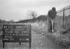 SJ899538B, Ordnance Survey Revision Point photograph in Greater Manchester