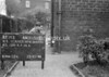 SJ889514B, Ordnance Survey Revision Point photograph in Greater Manchester