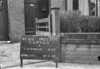 SJ909513L, Ordnance Survey Revision Point photograph in Greater Manchester
