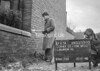 SJ899563A, Ordnance Survey Revision Point photograph in Greater Manchester