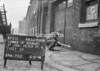 SJ899669L, Ordnance Survey Revision Point photograph in Greater Manchester