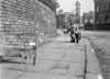 SJ879508B, Ordnance Survey Revision Point photograph in Greater Manchester