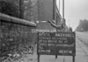 SJ889557A, Ordnance Survey Revision Point photograph in Greater Manchester