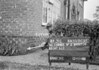 SJ869531C, Ordnance Survey Revision Point photograph in Greater Manchester