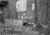 SJ889560A, Ordnance Survey Revision Point photograph in Greater Manchester
