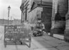 SJ879540A, Ordnance Survey Revision Point photograph in Greater Manchester