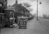 SJ909585B, Ordnance Survey Revision Point photograph in Greater Manchester