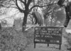 SJ899532A, Ordnance Survey Revision Point photograph in Greater Manchester