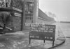 SJ899612K, Ordnance Survey Revision Point photograph in Greater Manchester