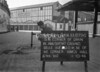 SJ879642A, Ordnance Survey Revision Point photograph in Greater Manchester