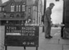 SJ879692B, Ordnance Survey Revision Point photograph in Greater Manchester