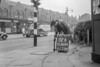 SJ869502B, Ordnance Survey Revision Point photograph in Greater Manchester