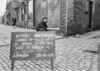 SJ869606A, Ordnance Survey Revision Point photograph in Greater Manchester