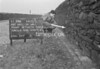 SJ909634A, Ordnance Survey Revision Point photograph in Greater Manchester