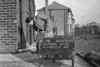 SJ909571B, Ordnance Survey Revision Point photograph in Greater Manchester