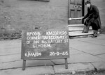 SJ869606B, Ordnance Survey Revision Point photograph in Greater Manchester