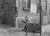 SJ879566A, Ordnance Survey Revision Point photograph in Greater Manchester