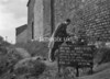 SJ879566B, Ordnance Survey Revision Point photograph in Greater Manchester