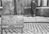 SJ869697A, Ordnance Survey Revision Point photograph in Greater Manchester