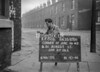 SJ879606B2, Ordnance Survey Revision Point photograph in Greater Manchester