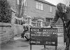 SJ899540B, Ordnance Survey Revision Point photograph in Greater Manchester