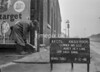 SJ899603L, Ordnance Survey Revision Point photograph in Greater Manchester