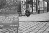 SJ869688A, Ordnance Survey Revision Point photograph in Greater Manchester
