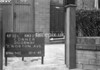 SJ909502L, Ordnance Survey Revision Point photograph in Greater Manchester