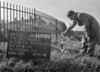 SJ879572B, Ordnance Survey Revision Point photograph in Greater Manchester