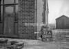 SJ909572A, Ordnance Survey Revision Point photograph in Greater Manchester