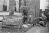 SJ869592A, Ordnance Survey Revision Point photograph in Greater Manchester