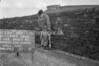 SJ909658A, Ordnance Survey Revision Point photograph in Greater Manchester