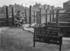 SJ879577B, Ordnance Survey Revision Point photograph in Greater Manchester