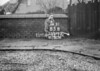 SJ899585B1, Ordnance Survey Revision Point photograph in Greater Manchester