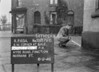 SJ879663A, Ordnance Survey Revision Point photograph in Greater Manchester