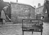 SJ879503A, Ordnance Survey Revision Point photograph in Greater Manchester