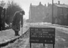 SJ899519A, Ordnance Survey Revision Point photograph in Greater Manchester