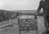 SJ909646B, Ordnance Survey Revision Point photograph in Greater Manchester