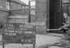 SJ889681A, Ordnance Survey Revision Point photograph in Greater Manchester